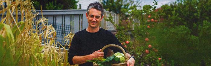 Gardening for community health
